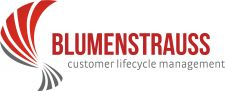 Blumenstrauss Customer Lifecycle Management GmbH Logo